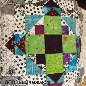 Step 8 Block A - Done Easy Street
