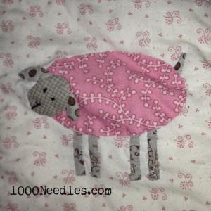 Lamb #3
