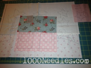 Raining Cats and Dogs Block 2 as of 12/2/13