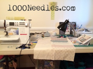 Applique Station 10/6/14