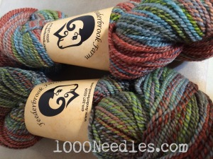 Yarnbox  January shipment 1/28/2015