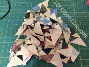 Scrapitude Clue #2 1st Step 2/12/15