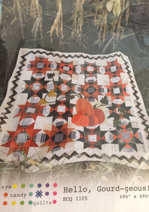 bought from orange quilt bee  6/19/2015