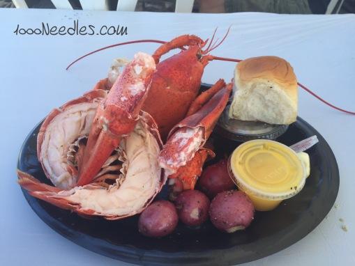 Lobster Festival 9/26/2015