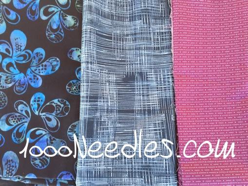 New Fabric! 11/1/2015