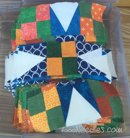 Celtic Solstice Step 6 Block A 11/15/2015
