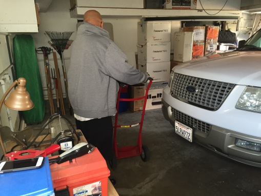 Garage 1/1/2016