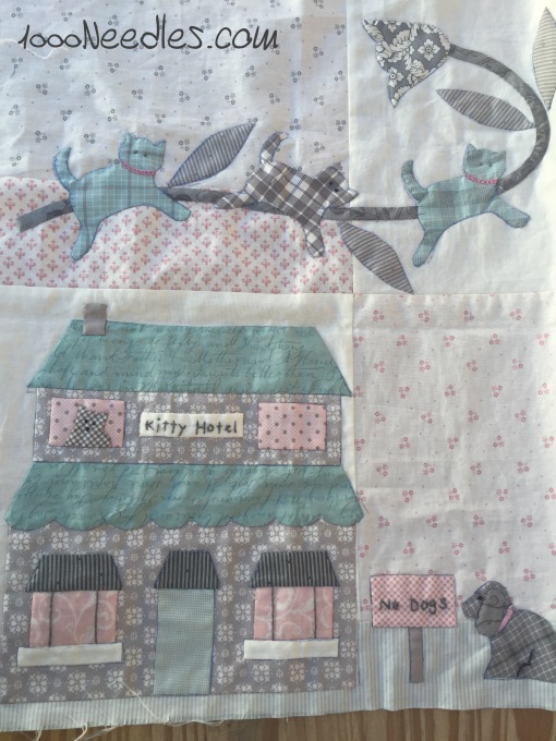 Raining Cats And Dogs Block 7 Final 1/24/2016