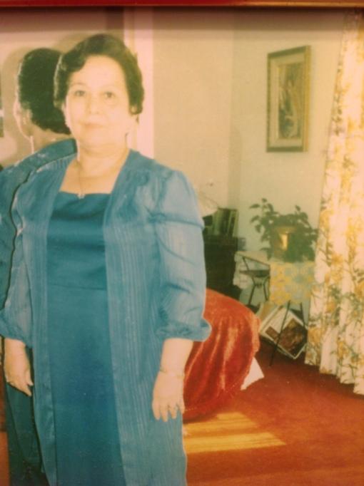 Virginia T. Reyes