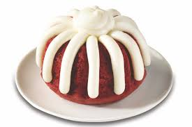 Red Velvet Bundtlet