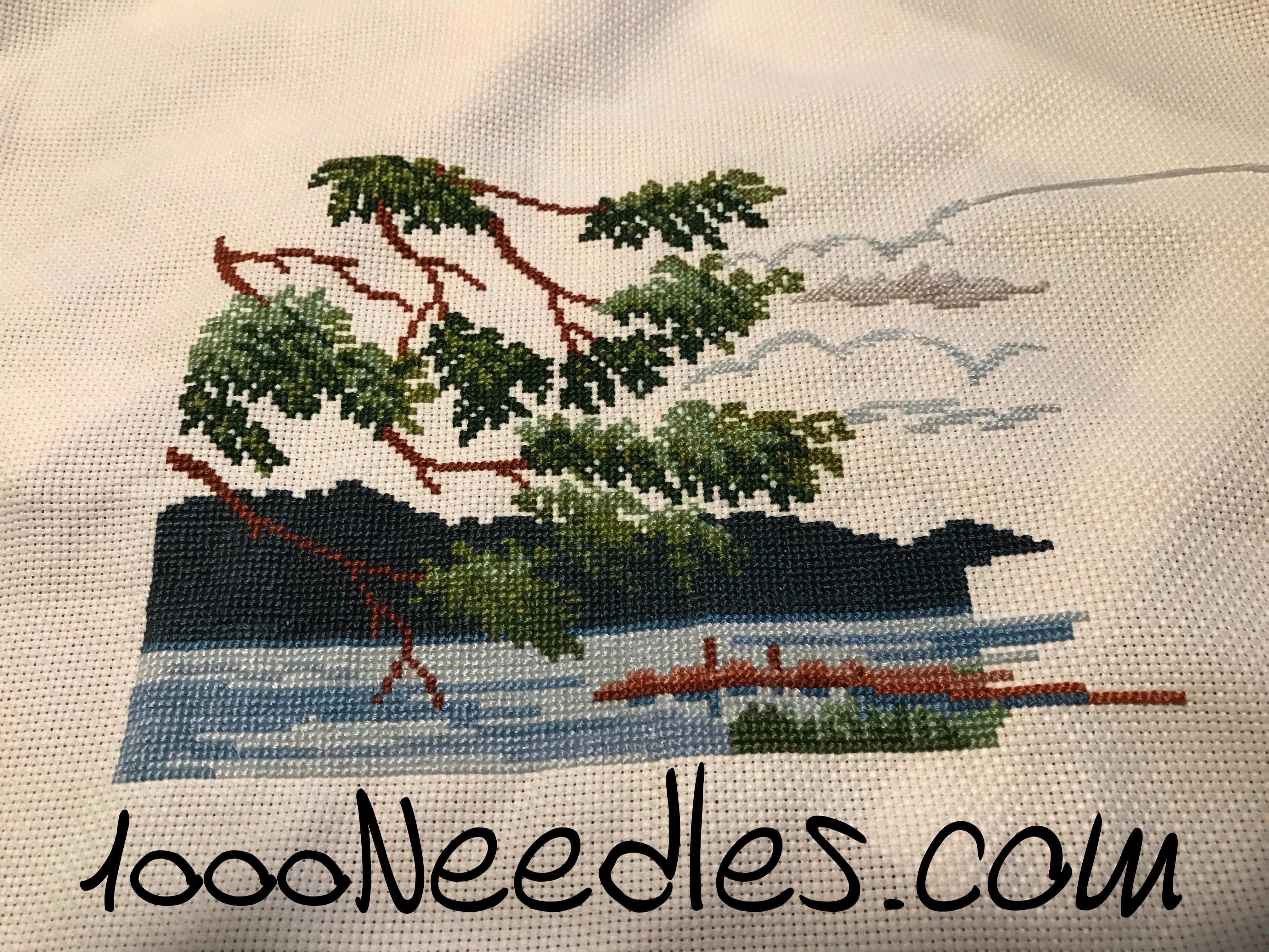 Knitting Expat Sock Club : Saturday musings thousand needles