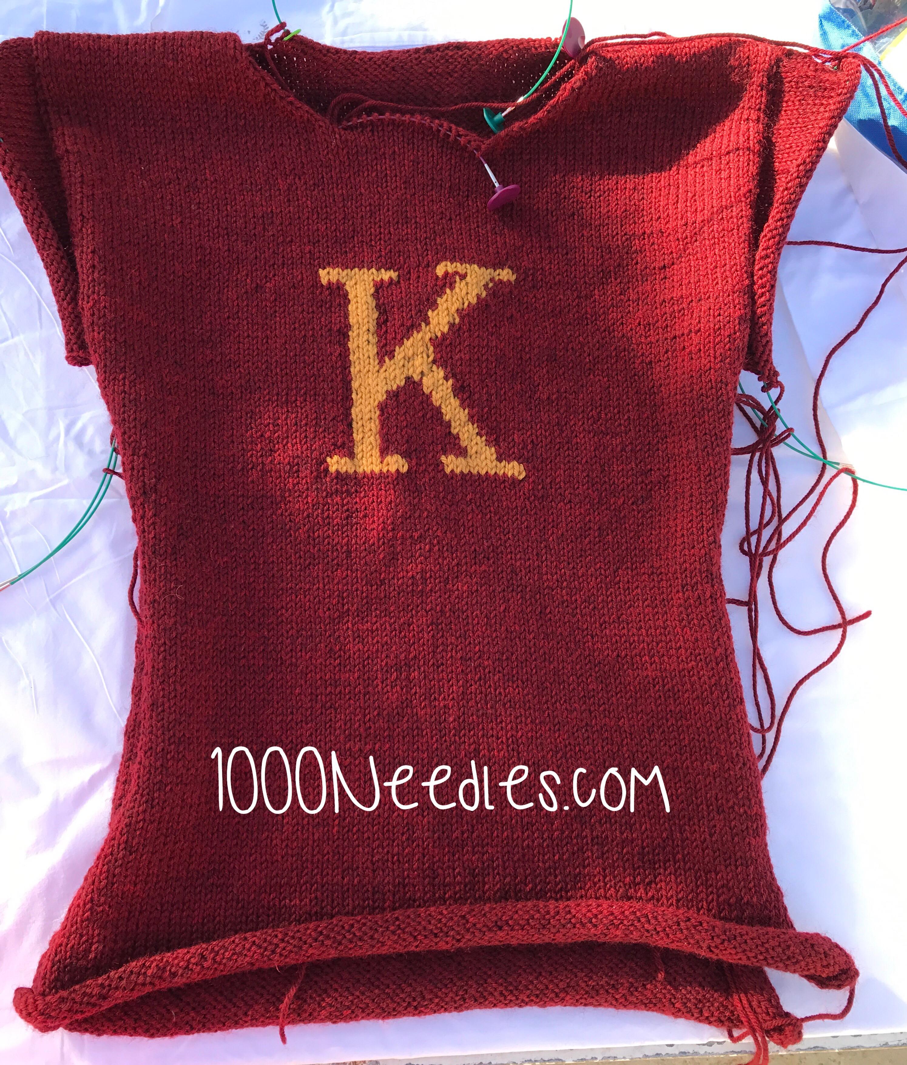 Knitting Expat Sock Club : Crafty plan february thousand needles